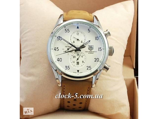Часы Tag Heuer WV211M.BA0787 Art. cloc-80122593- объявление о продаже  в Харькове