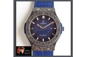 Нові чоловічі наручні годинники Hublot