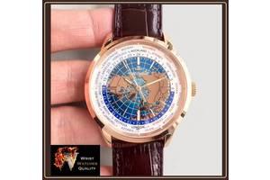 Нові чоловічі наручні годинники Montblanc
