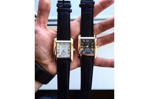 Новые мужские наручные часы Cartier