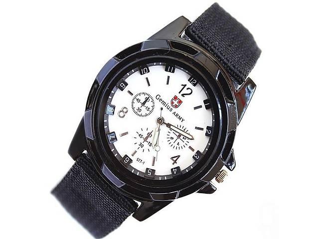 Мужские часы Gemiuse ARMY 9765 черный- объявление о продаже  в Чернігові