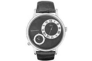 Нові чоловічі наручні годинники Romanson