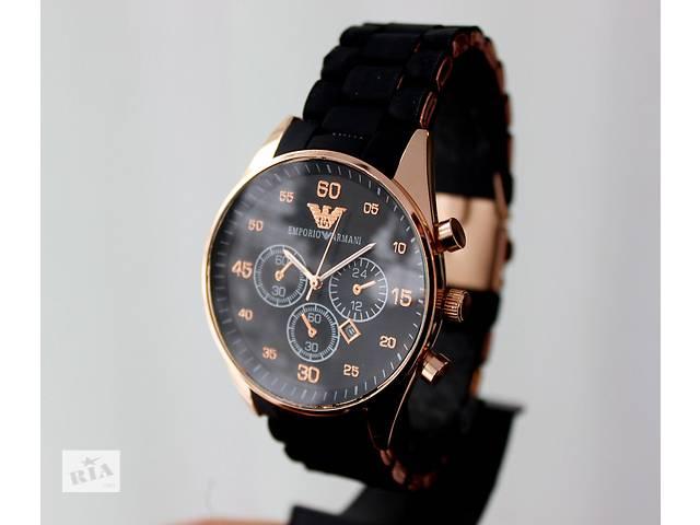 Чоловічі наручні годинники Armani Emporio. Якість. Гарантія 1 рік. Кварцові-  объявление о f9b62eed0e9ae