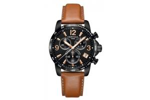 Новые мужские наручные часы Certina
