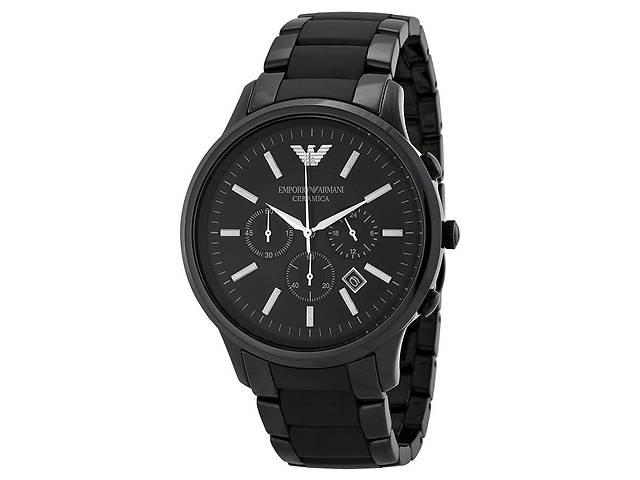 бу Чоловічі наручні годинники Emporio Armani AR1451 в Хмельницькому 8177ba0e162fc
