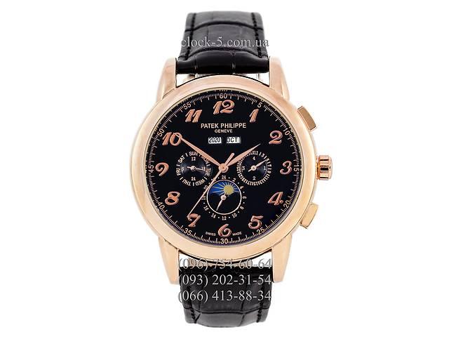 купить бу наручные часы patek Philippe Art. cloc-296212417 в Киеве