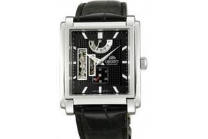 Новые мужские наручные часы Orient