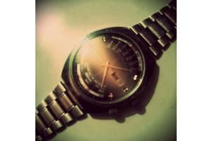 б/в чоловічі наручні годинники Orient