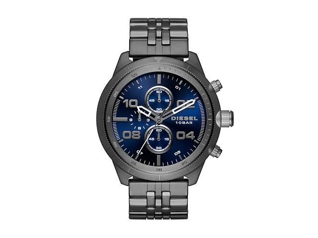 Продам часы Diesel DZ4442 Padlock Gunmetal- объявление о продаже  в Запорожье