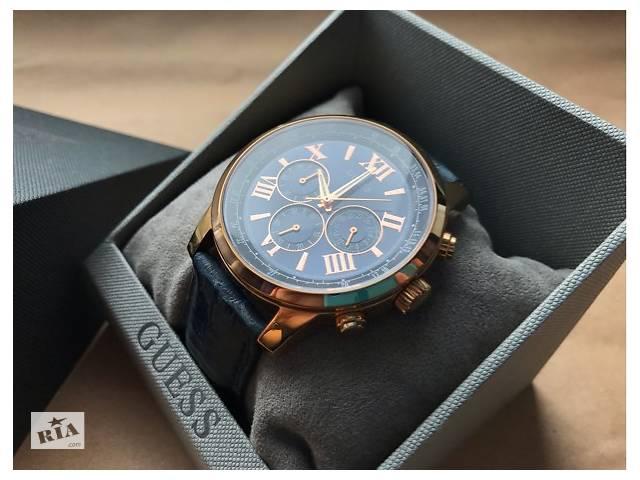 Продам Часы GUESS w0380g5 Оригинал- объявление о продаже