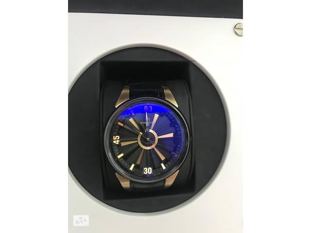 Продам чоловічі наручні швейцарські годинники Perrelet 1777.- объявление о продаже  в Житомирі