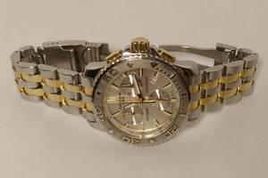 б/у мужские наручные часы Certina