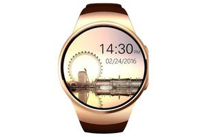 Нові Розумні годинники