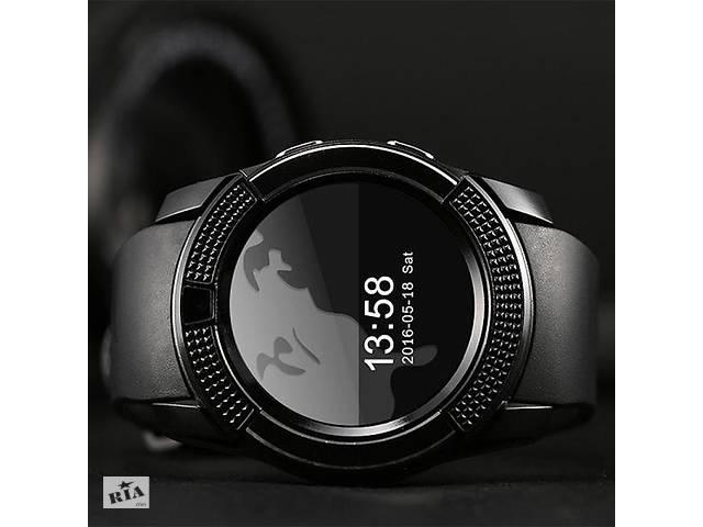 продам Смарт-часы Smart Watch V8 гарантия бу в Николаеве