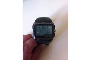 б/у мужские наручные часы Timex