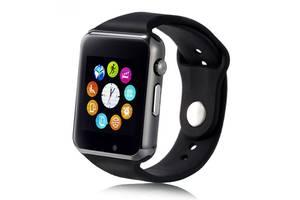 Новые Умные часы Добавить фото · Умные часы Smart Watch A1 e2102796687a1