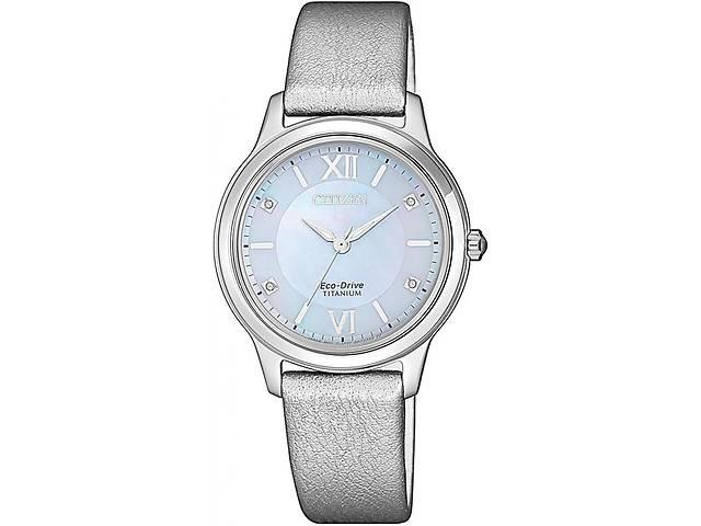 Женские часы Citizen EM0720-18D- объявление о продаже  в Харькове