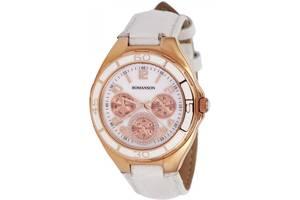 Нові Наручні годинники жіночі Romanson