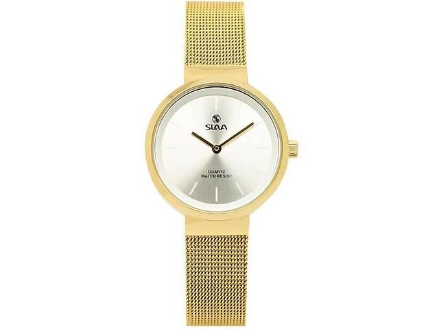 купить бу Женские часы Slava SL10278GW в Харькове