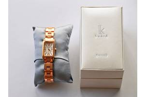 Нові Наручні годинники жіночі Seiko