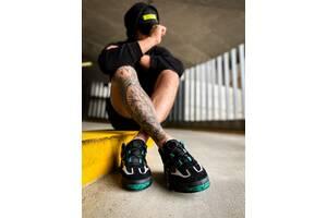 """Adidas Niteball """"Black/Sub/Green(Топ качество)"""