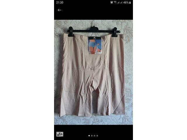 бу Білизна проти розтирання, стягуючі шорти, великі розміри в Маріуполі