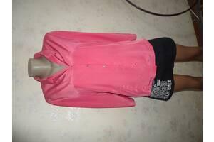 блуза 46-48 размера