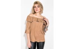 Блуза женская 115R125 цвет Песочный