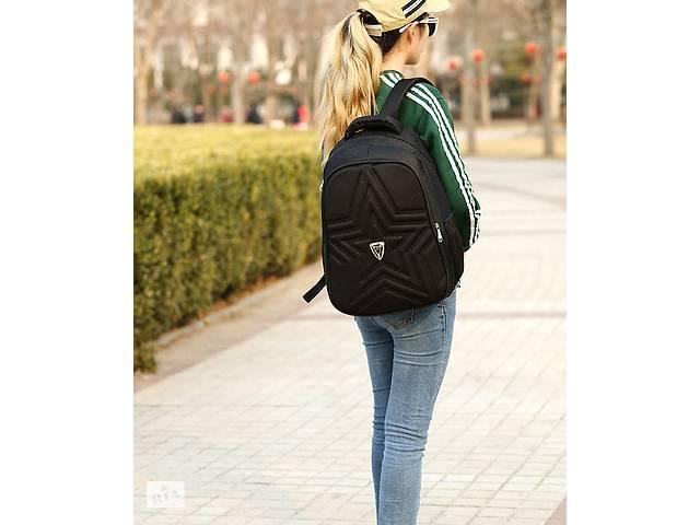 купить бу Большой унисекс рюкзак оригинального дизайна Звезда в Хмельницком