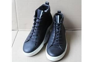 Ботинки ecco soft 8 440554 оригинал натуральная кожа