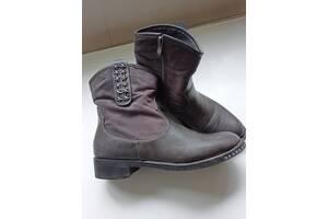 ботинки женские Р38