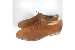 Buffalo london, стильні туфлі преміум класу, шкіра, Португалія