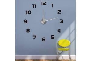 Часы настенные 3D Diy средние SKL11-209804
