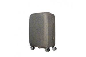 Чехол для чемодана Tucano Compatto Mendini S Khaki (BPCOTRC-MENDINI-S-VM)