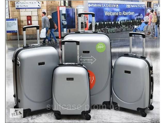 купить бу Чемодан фирма FLY 310 Польша, сумка на колесах, валіза разные цвета! в Одессе