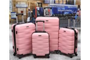 Чемоданы поликарбонат валіза fly 960 Польша! Одесса
