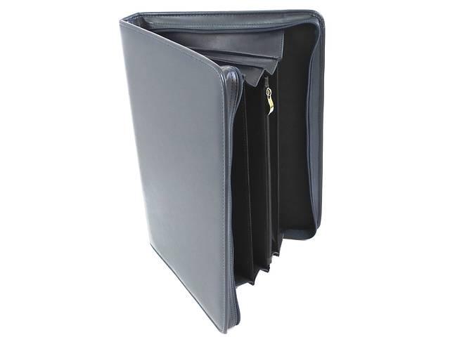 продам Деловая папка из искусственной кожи AMO SSBW03 синий бу в Киеве