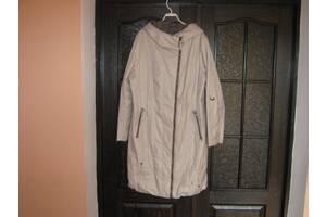 Демисезонное пальто MISHELE FASHION