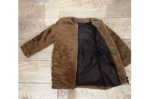 Демисезонное пальто для девочки, 3-4 года