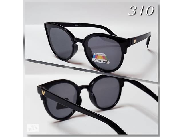 продам Детские очки черные с поляризацией бу в Александрие