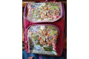 Детский розовый рюкзак для девочек Распродажа