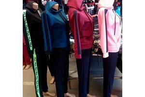 Детский спортивный костюм для девочек, рост 134 - 152 см опт и розница - S 1995