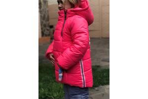 Дитячий зимовий теплий комбінезон для дівчинки Маргарита 1 4 роки, кольору різні