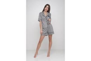 Домашний костюм женский MODENA DK161 S Серый
