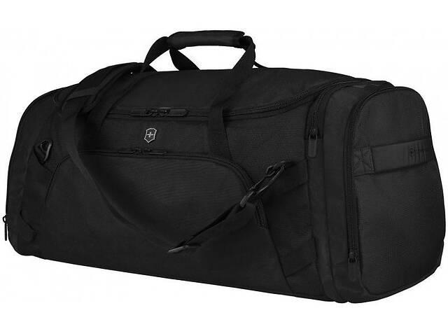 Дорожная сумка-рюкзак Victorinox Travel Vx Sport Evo, 57 л черный- объявление о продаже  в Киеве