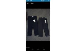 Дитячі штани Zara 128, 134