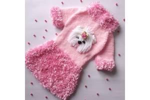 Сукні, спідниці для собак