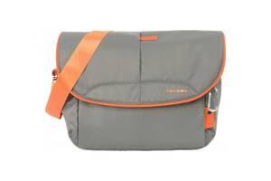Фото-сумка Tucano Scatto Large, Grey (CBS-L-G)