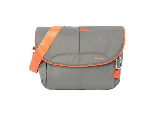 купить бу Фото-сумка Tucano Scatto Large, Grey (CBS-L-G) в Харькове