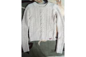 б/у Женские свитера Hollister